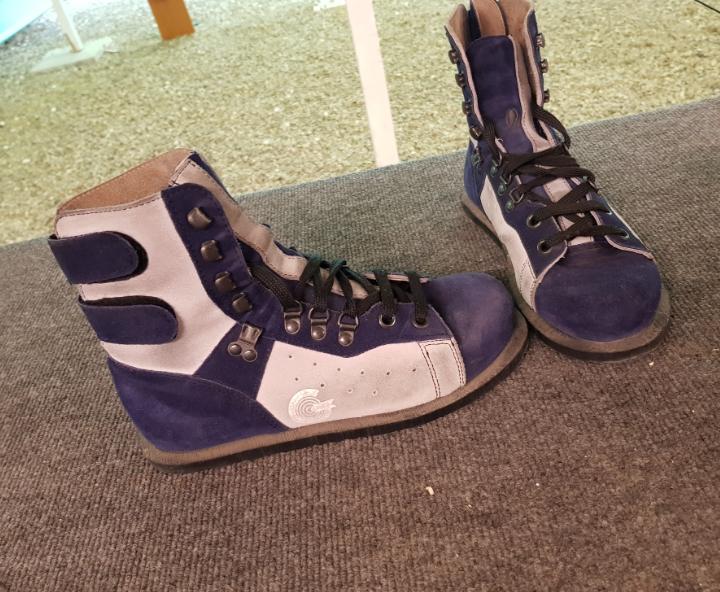 Chaussure de Tir Gehman --- 39€ --- 09/09/2018